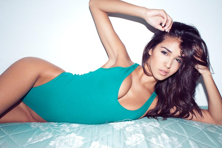 Ashley Sky Nick Suarez
