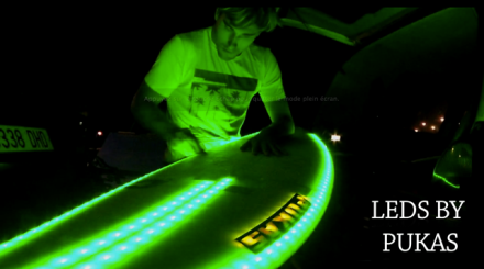 LED Pukas Surf