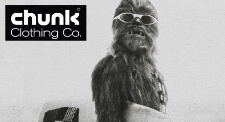 Wookie-chunk