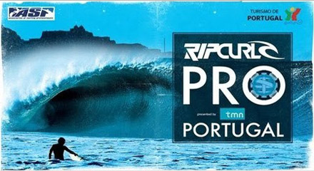 Rip Curl Pro Portugal 2011