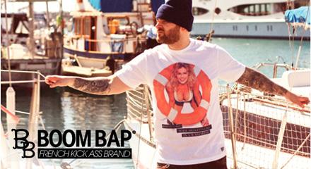 Boombap Navy
