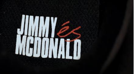 Jimmy McDonald