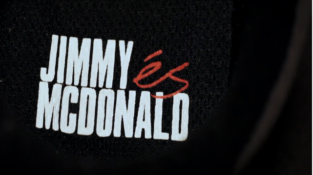 Jimmy McDonald