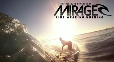 Mirage moments