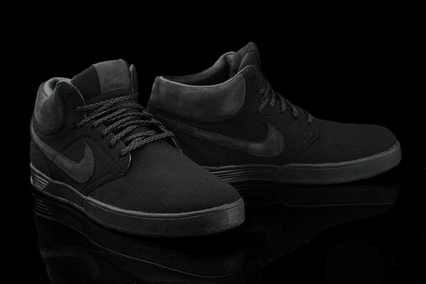 Nike SB - Paul Rodriguez 'P-Rod mid V' Pro Model