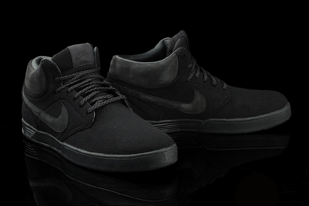 buy popular ea4bc 18829 Nike SB – Paul Rodriguez  P-Rod mid V  Pro Model