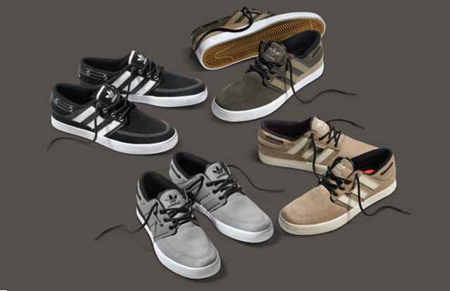 Adidas Action sports – Spring 2012  Jonbee  Preview – Sixand5 6cba35f75