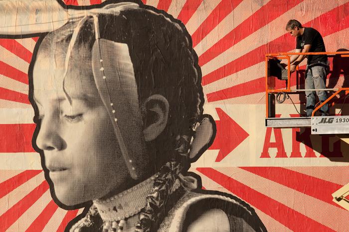 Shepard-Fairey-mural-melrose-Huey