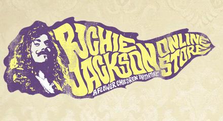 Richie Jackson x Flower Children