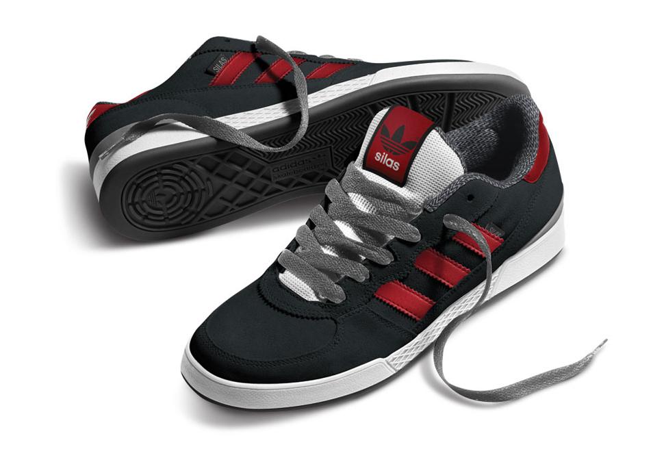 Adidas Skateboarding Spring 2012 Silas Pro – Sixand5 d1e505ec47