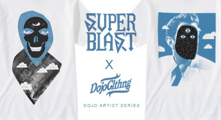 Dojo clothing superblast 0
