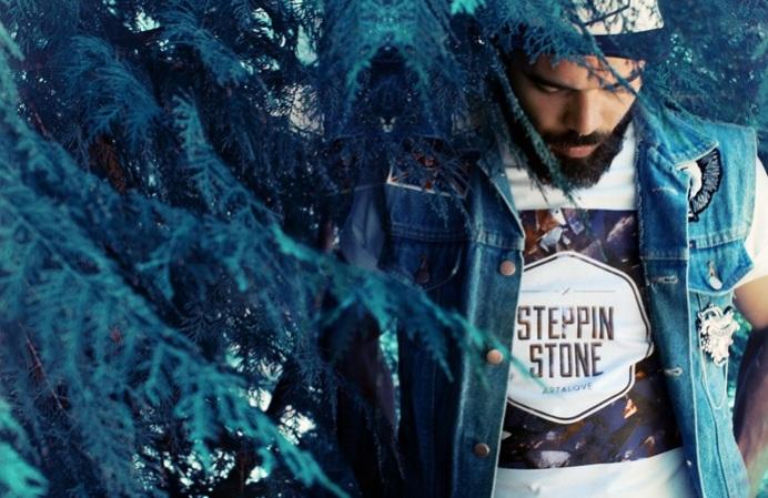 Steppin Stone0