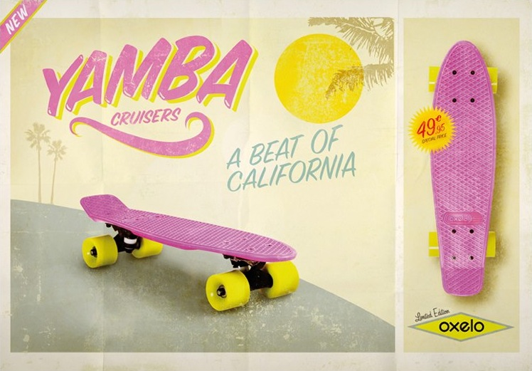 yamba cruiser