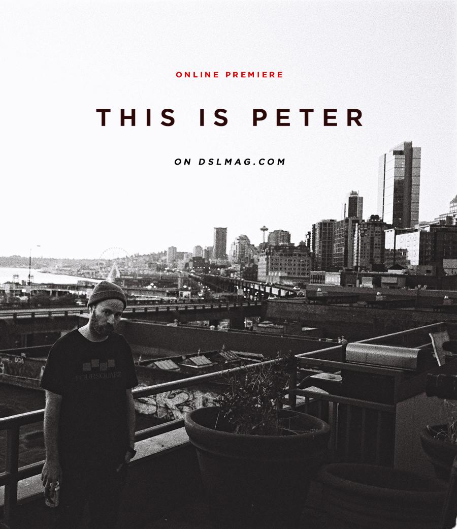 desillusion peter line
