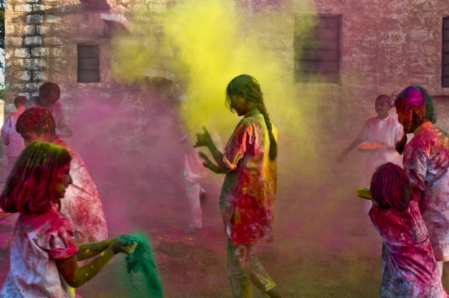 India; 2007