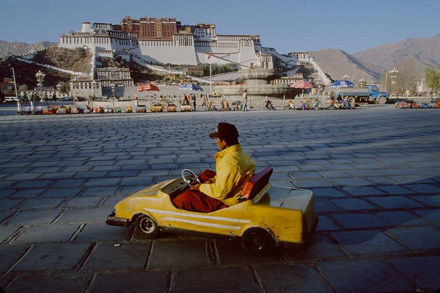 tibet-107991