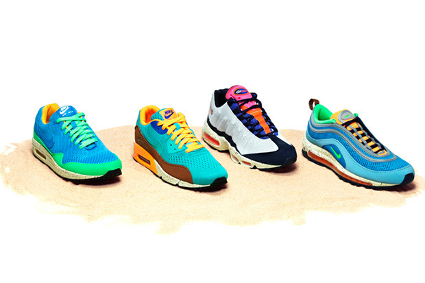 nike-spring-summer-2013-air-max-beaches-rio-pack-1
