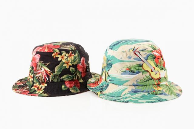 HUF-Summer-2013-Hawaiian-Hats-00