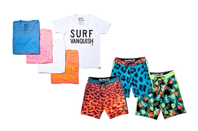 vanquish-x-hurley-2013-summer-collection-1