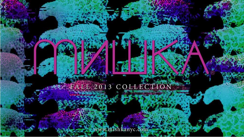 mishka fall 2013
