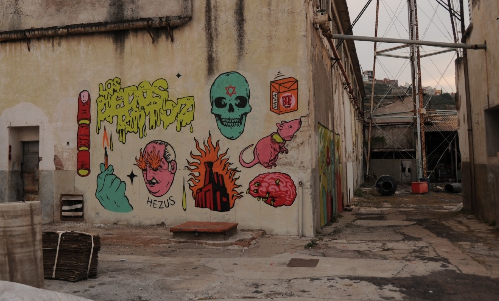 broken fingaz mexico