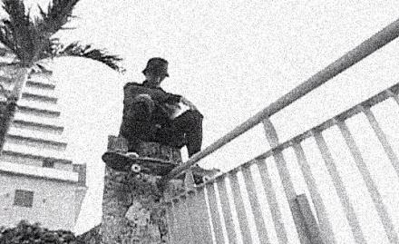 gou miyagi heroin skateboard