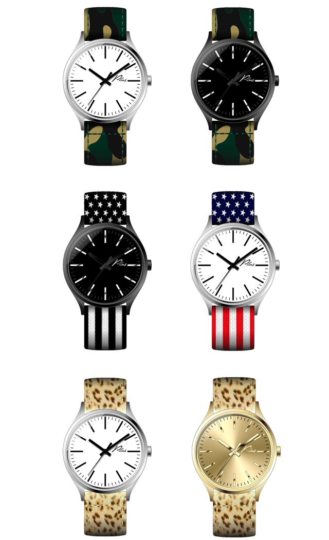 Plus Watches Image