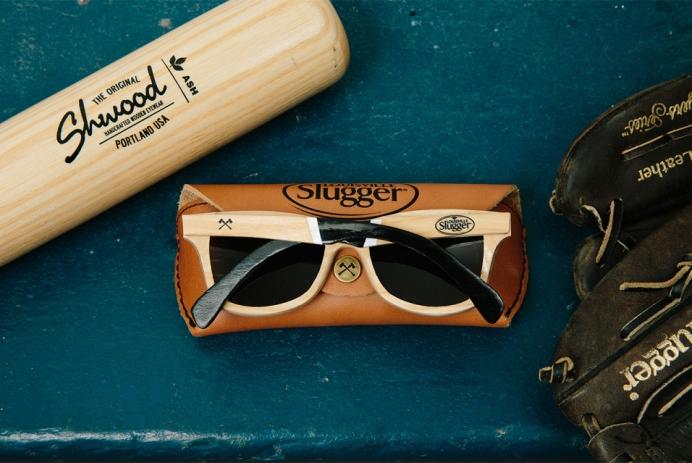 Shwood x Louisville Slugger d7488f0c1869