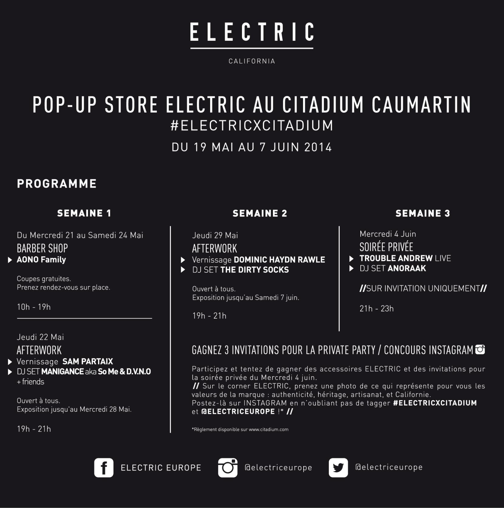 flyer 15x15 PROGRAMME pop-up store citadium final vecto 500 ex