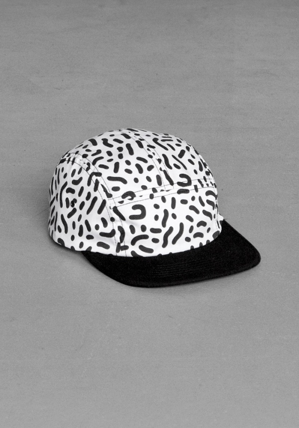 pattern_cap