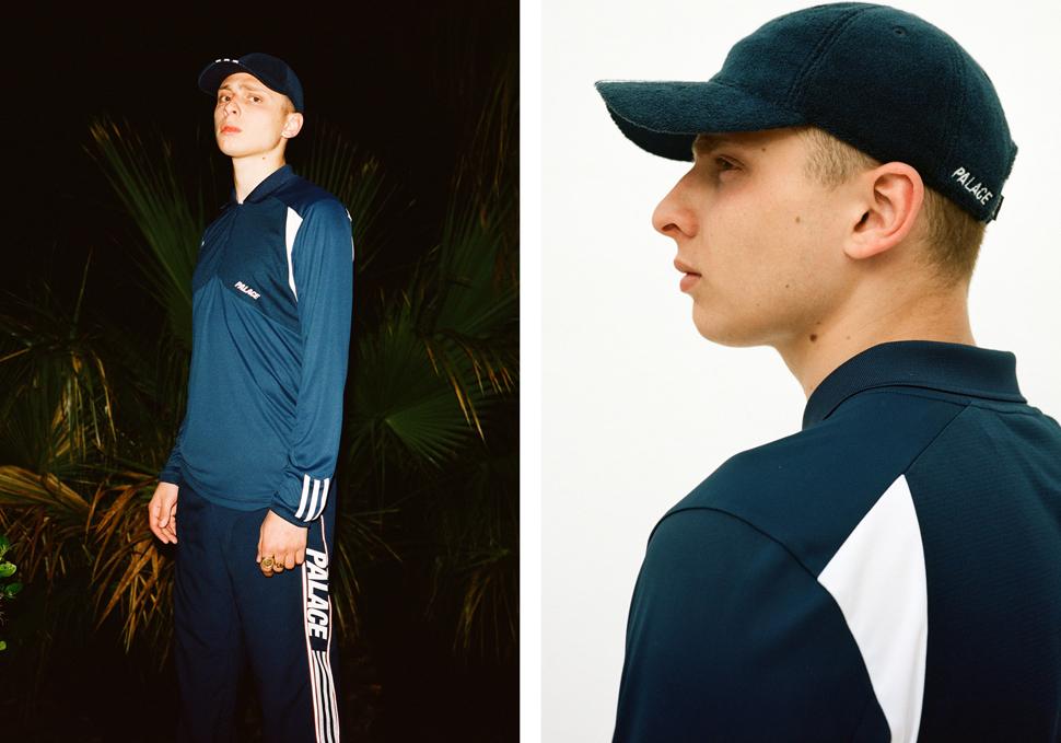 65fce166717df Palace x Adidas Originals Spring Summer 2016 – Sixand5